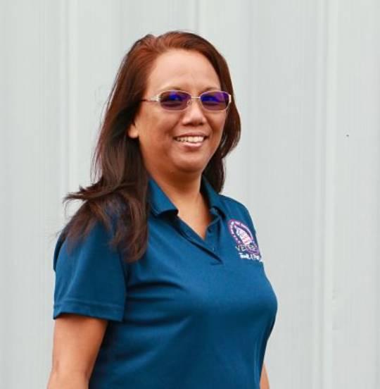 Shirley Cariaga
